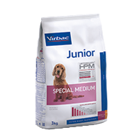 Junior Dog Special Medium - Razas medianas y grandes